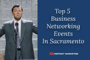 Business Networking Events in Sacramento