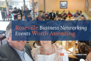 Roseville Business Networking Events Thumbnail