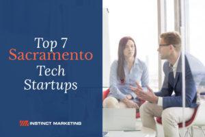 Sacramento Tech Startup