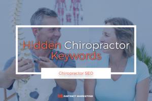 Hidden Chiropractic Keywords - Featured Image