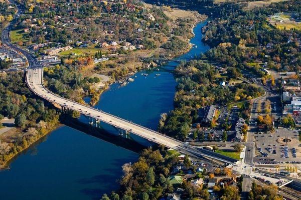 Image of Folsom Bridge - SEO Company in Folsom
