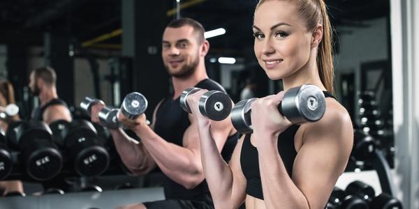 gym businesses