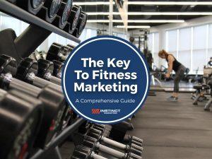 the key to fitness marketing